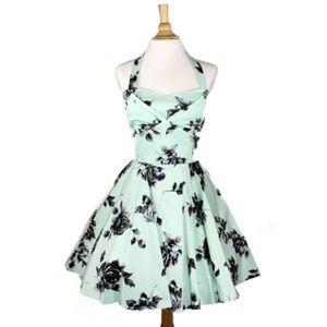 Traveling Cakepop Dress